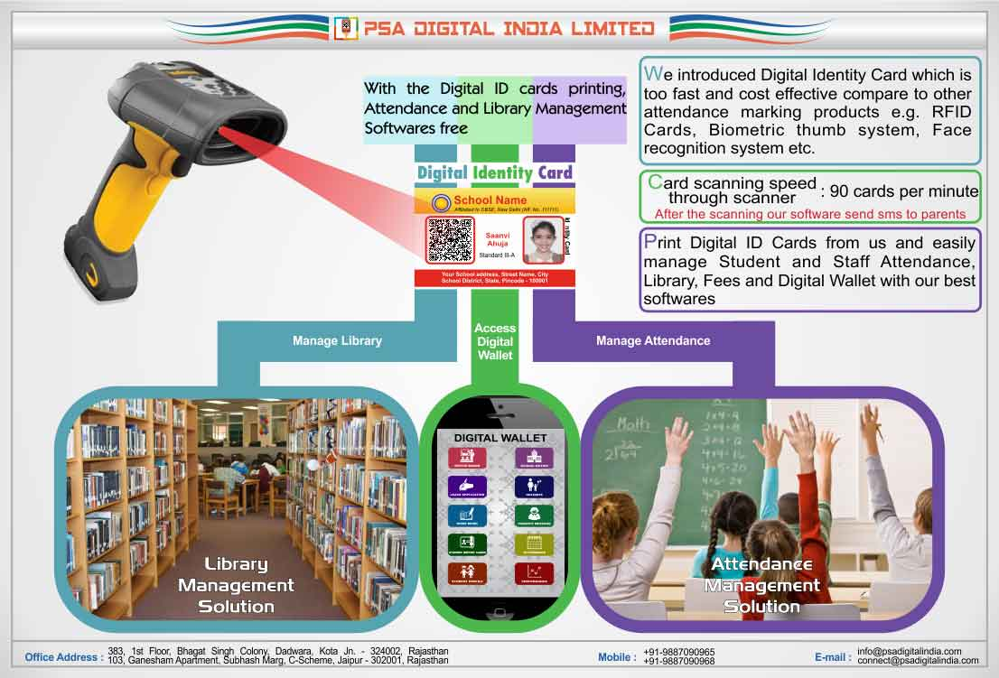 psa digital india ltd.